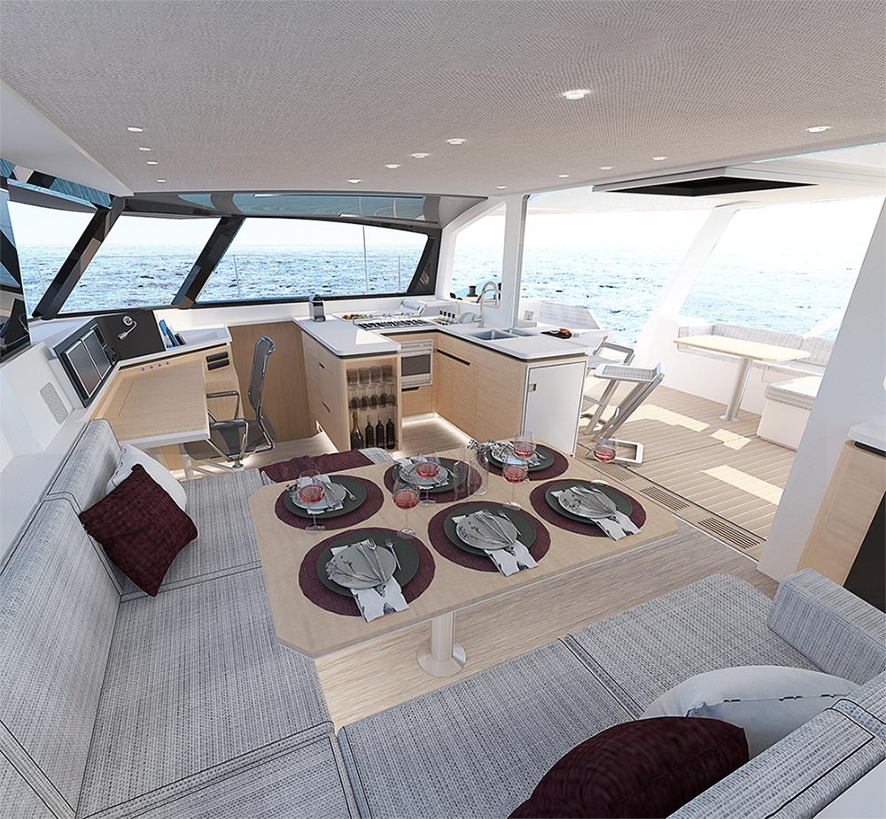 Seawind-1370-best-luxury-yacht-catamaran-interior-5