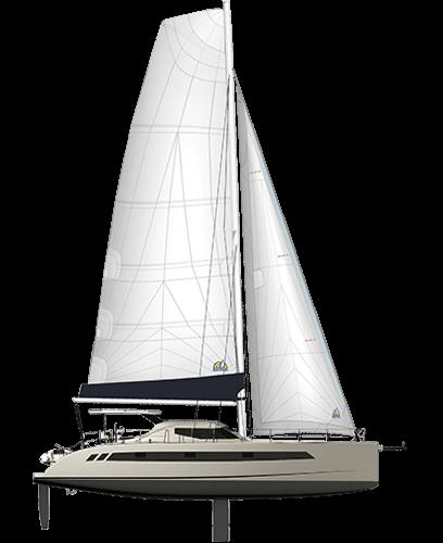 Seawind-1600-sailplan-seawind-performance-catamarans-2